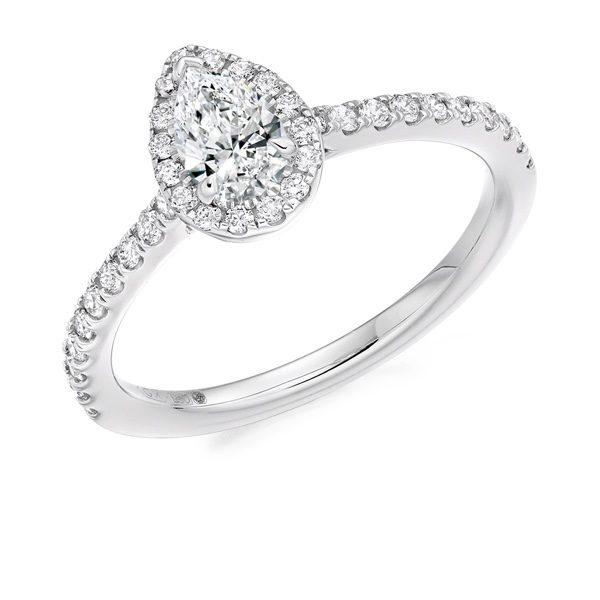 Engagement Rings Newcastle: Diamond Engagement Rings Blyth, Northumberland & Newcastle