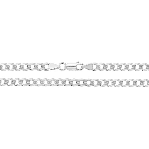 Gents Silver Chains