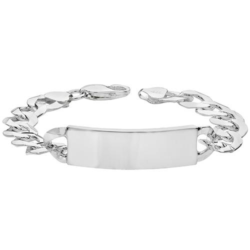Gents Silver Bracelets