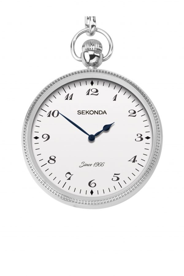 Sekonda Pocket Watches