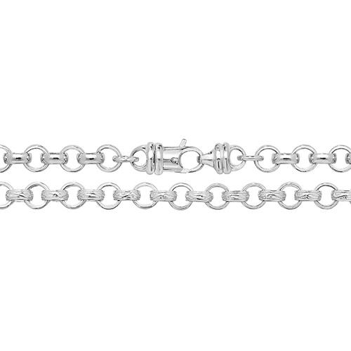Men's Sterling Silver Bracelets