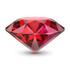 July Birthstone - Ruby Gifts