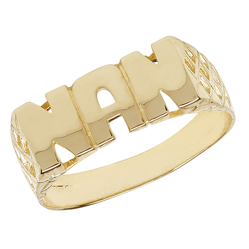 nan ring