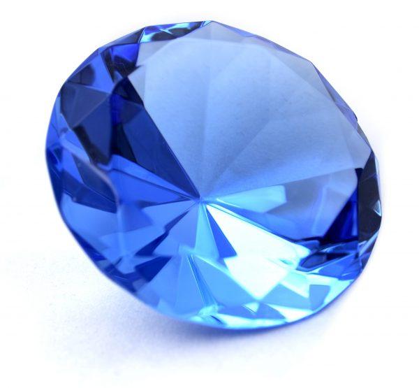 September Birthstone - Sapphire Gifts
